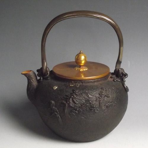 古代铁壶工艺    8 - h_x_y_123456 - 何晓昱的艺术博客