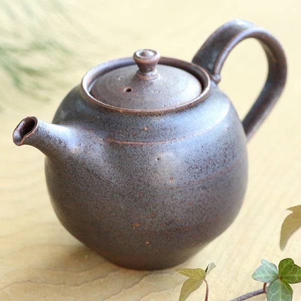 Can Directly Simmer Tea Teapot 230ml Japanese Kyusu Chinese Tea